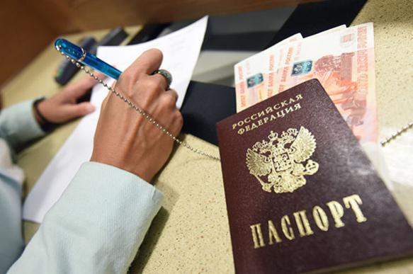 Данные 12 миллионов россиян оказались в открытом доступе