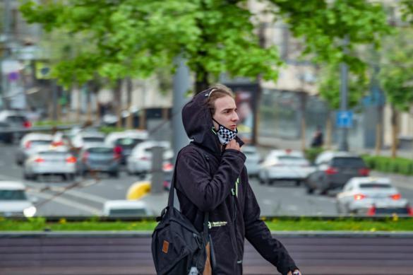 В Коми режим самоизоляции продлен до 30 мая