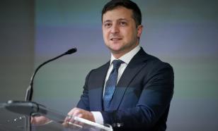 Зеленский оценил разговор Порошенко и Байдена о взятке