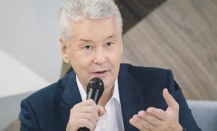 Собянин планирует снять большинство ограничений в Москве до 1 июля