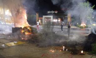 Новая волна протестов в США: полицией убит еще один афроамериканец