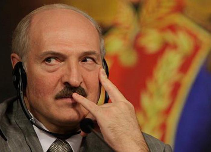 ЕС: если ситуация в РБ не улучшится, Лукашенко тоже попадёт под санкции