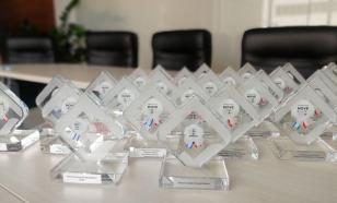 Церемония награждения Move Realty Awards пройдет 21 апреля
