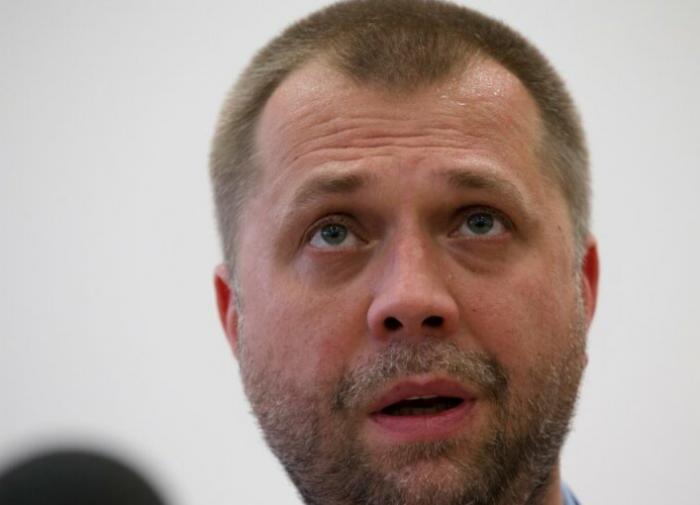 Экс-премьер ДНР объяснил смысл существования Украины