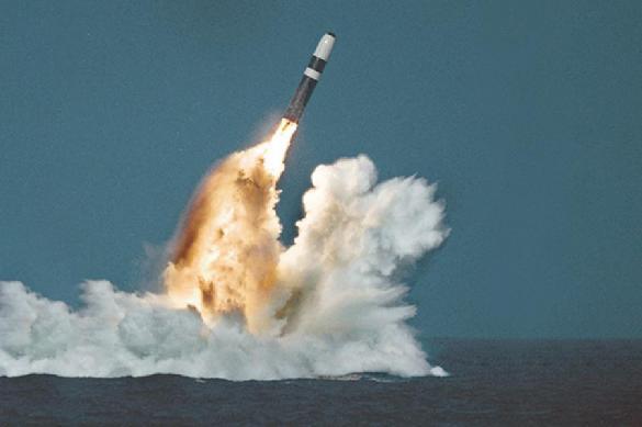 Ядерный арсенал КНР и РФ будет на 600% больше, чем у США