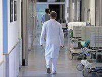 Мэр Вильнюса - в реанимации, мэру Риги нужна трансплантация печени.