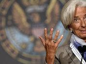Глава МВФ призвала увеличить международную помощь Украине