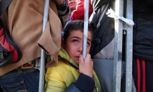 """""""Если европейцы не найдут работающего решения по мигрантам, Балканы вспыхнут"""""""