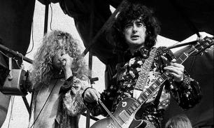 У Led Zeppelin отнимают главный хит