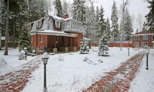 Строительство загородных домов в Подмосковье сократилось на треть