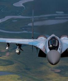 Египет собирается купить десятки российских истребителей Су-35
