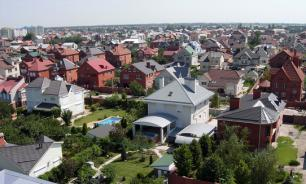 Дом на Рублевке можно снять за в 70 тыс. рублей в месяц