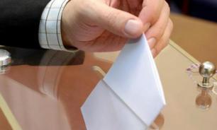 Выборы-2019: предварительные итоги