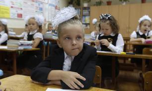 В 2020 году все украинские школы станут украиноязычными