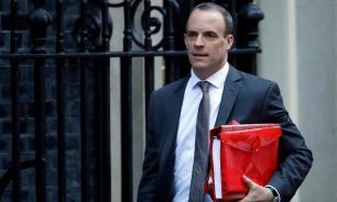 """Британские дипломаты должны """"сидеть отдельно"""" от свои коллег в ЕС"""