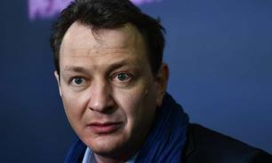 Башаров рассказал, почему расстался с Навкой после бурного романа