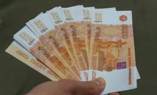 Восьмерых человек в Самаре обвиняют в сбыте фальшивых денег