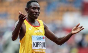 Чемпиону Олимпиады из Кении грозит 20 лет тюрьмы за связь с 15-летней