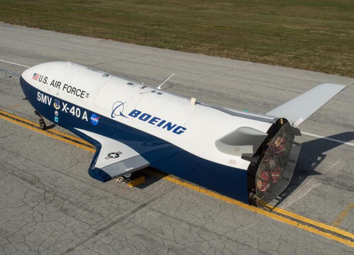 Эксперты рассказали об опасности американского орбитального беспилотника X-37