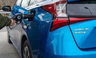 Автогиганты не хотят производить экологичные автомобили