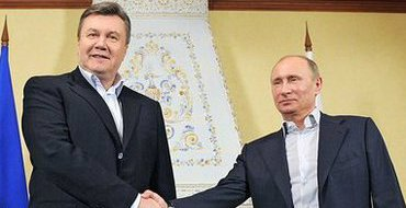 Янукович оценил масштаб сочинской стройки
