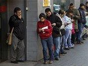 Для увольняемых и безработных правительство выделит около 700 млн рублей
