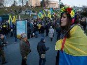 Вести с Окраины России: Россия не может быть Россией, это название Украины