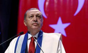 """Крах """"султана"""" Эрдогана близок"""