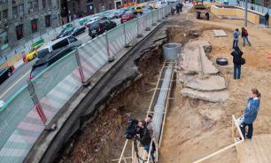 Собянин: После ремонтных работ в центре Москвы уменьшится число парковок