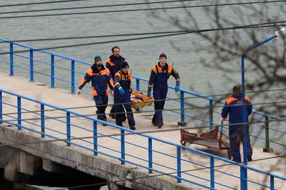 Смеющиеся гиены: Кто радуется гибели Ту-154?