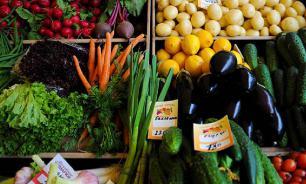 Россия увеличит объемы сельхозпроизводства без использования ГМО