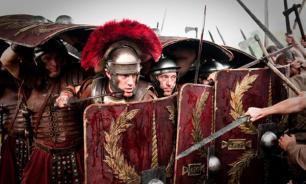 Римская армия в ранний период своего существования