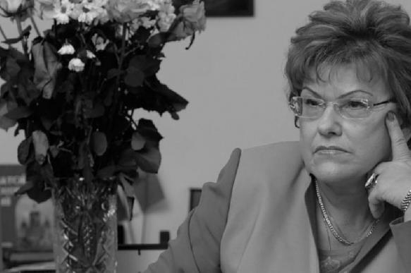 """""""Не стало главного русиста мира"""": умерла Людмила Вербицкая"""