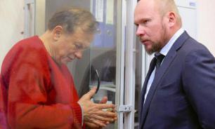 Историка Олега Соколова признали вменяемым. Адвокат не согласен