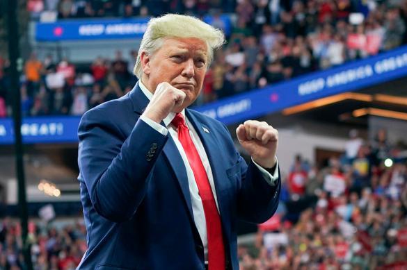 СМИ США: Трамп роет себе яму, готовясь проводить предвыборные митинги