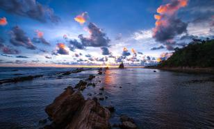 Геологи обнаружили в Индийском океане зарождение нового континента