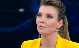 Ольга Скабеева назвала Наташу Максимову мужчиной в платье