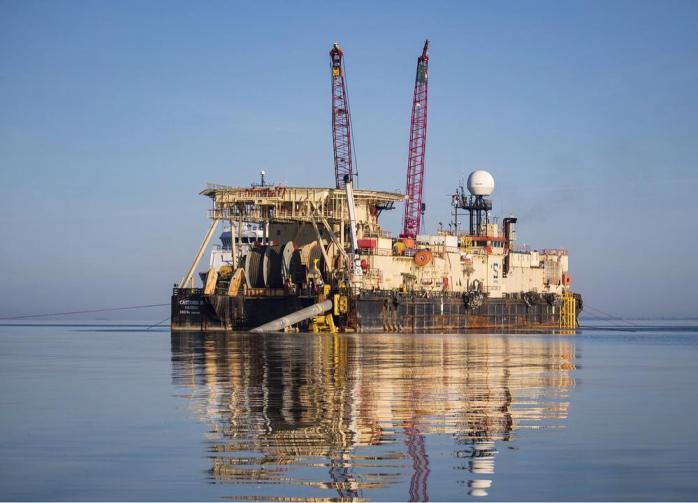 Швейцарская страховая компания заявила о выходе из Nord Stream 2