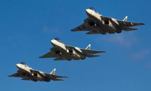 F-35 — не всё Су-57, что блестит