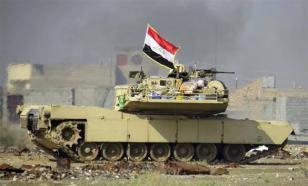 Армия Ирака вытесняет ИГИЛ из Эр-Рамади