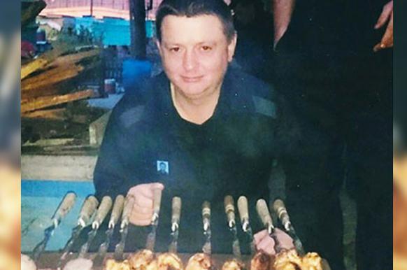 """Опубликована видеосъемка """"усадьбы"""" Цеповяза в колонии строгого режима"""