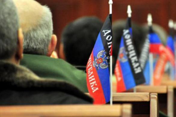 Павел Губарев раскритиковал бывшую власть ДНР
