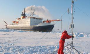 Изменение климата в Арктике повлияло на миграцию животных - министр природных ресурсов и экологии