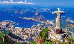 Россиянам больше не нужна виза для посещения 12 стран Южной Америки