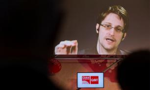 """Сноуден готов вернуться в США на """"честный суд"""""""