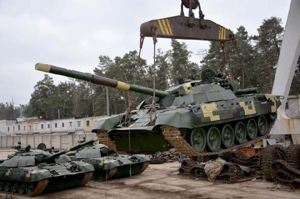 Украина важна для США из-за ее близости к России