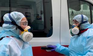 В Саратовской области более 300 человек были заражены коронавирусом