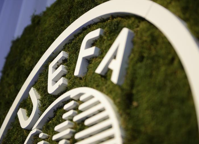 УЕФА объяснил, почему Украине присудили поражение в матче со Швейцарией