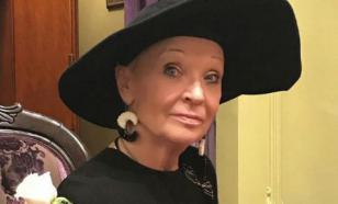 80-летняя Светличная рассказала об отношениях с 37-летним актёром
