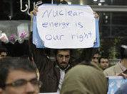 ИноСМИ готовят мир к удару по Ирану